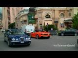 Supercars of Monaco LP670 Enzo One-77 Veyron Agera R SLR