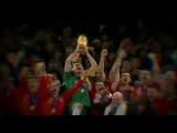 •Spanish Team, This Shirt is History•