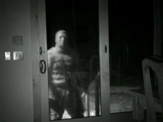 призрак--неудачник