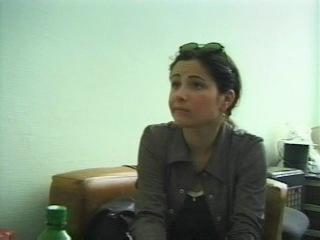 Любовь Тихомирова интервью к фильму