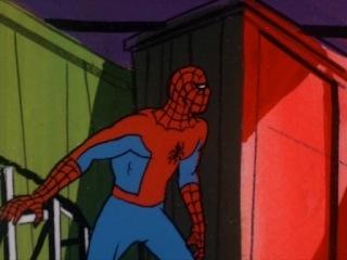 Человек Паук 1967 3 сезон 9 серия Часть 2 (http://vk.com/allmarvel)