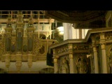 Inessa Galante un Aivars Kalejs (Орган рижского Домского собора) - Бах (любительская запись)