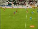 зенит-персиполис На стадионе «Аль Шабаб аль Мактум» в рамках группового этапа MatchWorldCup 2011 «Зенит» выиграл у иранского чем