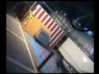 Краш тесты русских автомобилей