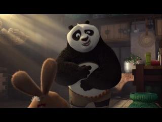 Мультфильм - Конфу Панда в Новый Год