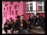 Видео Команда КВН AKBA 54 лучшее среднее))