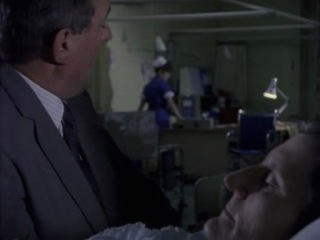 Inspector Morse / Инспектор Морс. 4 сезон, 1 серия
