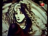 Рисунки на песке.. Ксения Симонова - Реквием из песка