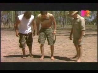 Дикари/Wildboyz - Австралия (на русском)