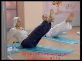 Кундалини йога 1 сезон 10 занятие