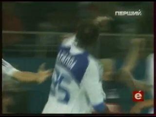 16.09.2009 Динамо Киев - Рубин Казань