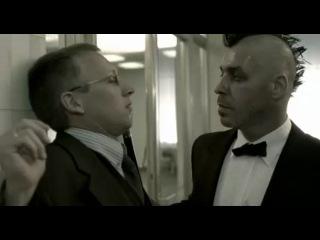 Rammstein - Ich Will [HQ] (Official video)