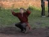 Скобарь Русский кулачный бой