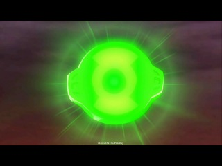 Зеленый Фонарь Green Lantern 2011 2 3D 2011 Трейлер