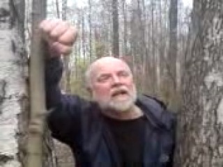 Алексей Широпаев. Лесной Царь