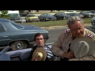 Полицейский и Бандит, 1977 (Фильм Детства)