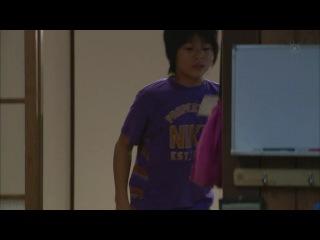 Movie  Влюбленный вампир / Vampire Boy / Koishite Akuma - 6 серия (Озвучка)