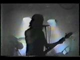 AMEBIX Last show 26.4.1987