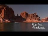 Американские каньоны в Йосеемитском национальном парке (штат Калифорния, США)