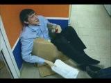 Илья в коробке
