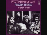 Fotheringay - Winter Winds