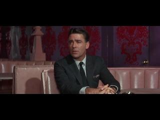 Одиннадцать друзей Оушена / Ocean's Eleven (1960)