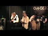 ALANKARA, JAZZY D, KEES TEN DAM &amp EDDY KOOPMAN FEAT. DO - LIVE @ OZZO CLUB