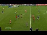 Лига Чемпионов 2010-11  18 финала  Ответный матч  Бавария (Германия) - Интер (Италия)  НТВ+ (2 тайм)