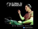 Markus Schulz - Global DJ Broadcast - guest Wippenberg - 10.02.2011