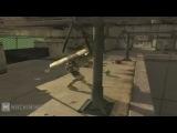 CoD MW2 zombie