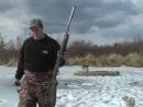 Самозарядное ружьё baikal mp-153