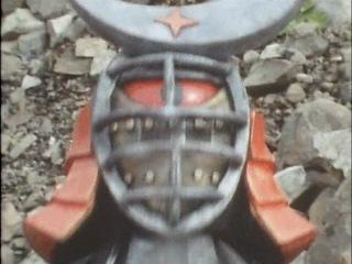 Goranger episode 73