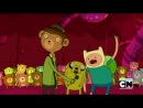Adventure Time with Finn and Jake 46 [Belly of the Beast]