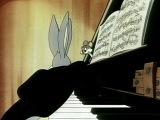 Bugs Bunny - Rhapsody rabbit (1946) (Музыкальный кролик)