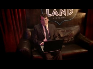 Peep Show - 4x02 - Conference.avi