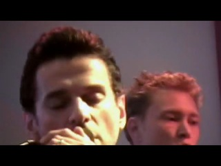Dave Gahan - Black & Blue Again (live at Tower Records)