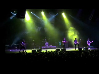 Hand of Mercy - Chump @ Bigtop (Supporting Parkway Drive)