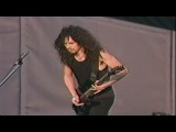Metallica - Orion,To Live Is To Die,The Call Of Ktulu (Live Basel)