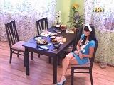 Нелли и Никита поссорились из-за грубости Никиты, вечерний эфир 12 июня 2011