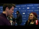 Элизабет Олсен на Sundance 2011