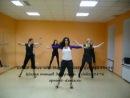 KAZAKY Love go-gо!Мои танцы!
