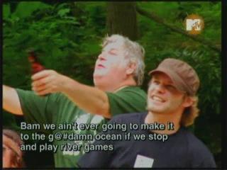 Viva La Bam/Вива ля Бэм (2003) Season 5 Episode 7