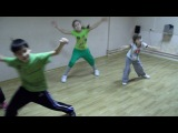 Юниор 0.5; школа танца