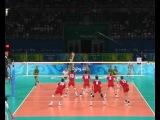 KII 35 RUS Block in Action high