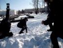 Synopsis: Kharkov, Poltava, Simferopol