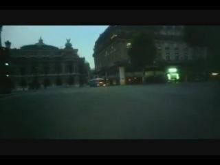 По парижу на автомобиле (claude lelouch- cetait un rendez-vous (1976))
