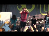 Of Mice & Men - Westbound and Down [live]