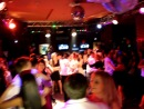 Bachata-rueda от школы танцев на 3-летие клуба Copacabana