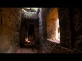 66 Sunrise Earth - Angkor Temples of Khmer Kings  Кхмерская империя