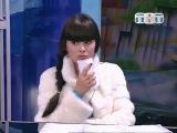 Инна и Бузова рассказывают Нелли о переписке Никиты,  вечерний эфир 4 января 2011